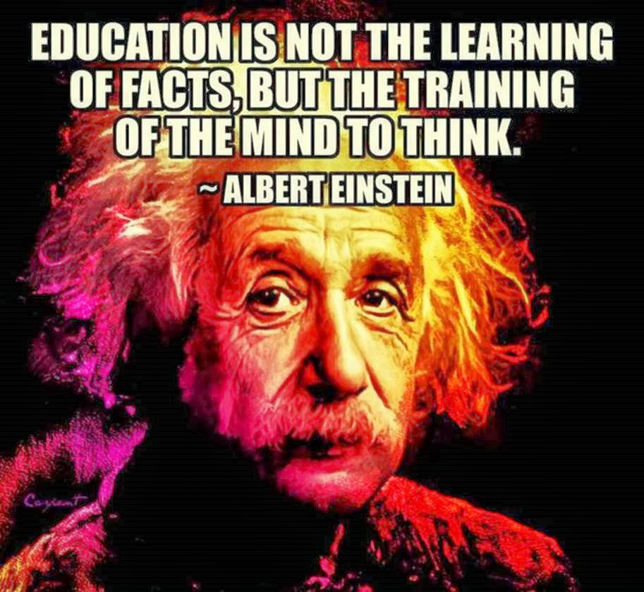 31 Life Changing Lessons to Learn from Albert Einstein ...